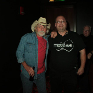 Dickey Betts (Allman Brothers Band)