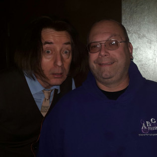 Emo Philips (Comedian)