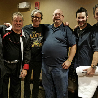 Gary Lewis & The Playboys (Rock Band)