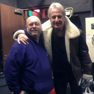 Graham Russell (Air Supply)