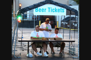 Kick Off To Summer - Beer Ticket Crew
