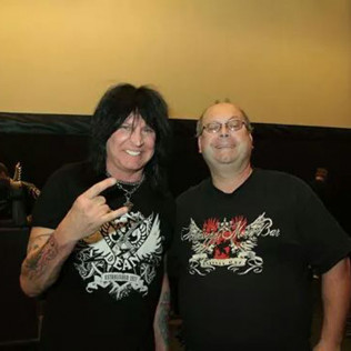 Michael Angelo Batio (Fastest Guitar)