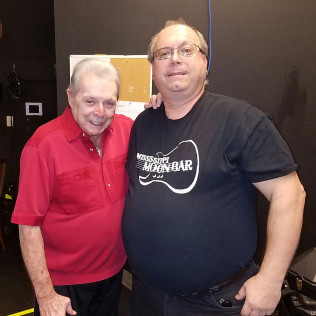 Mickey Gilley (Country Singer)