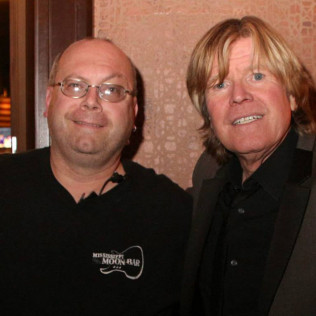 Peter Noon (Herman's Hermits)