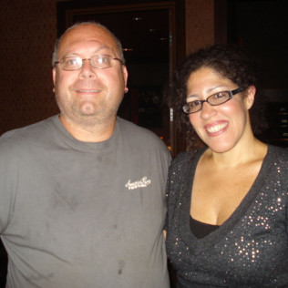 Rain Pryor (Comedian)
