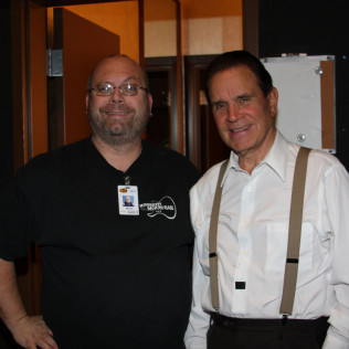 Rich Little (Comedian & Impressionist)