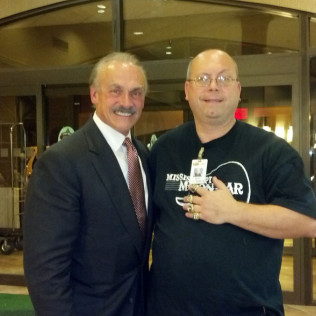 Rocky Bleier (Super Bowl Champ & Motivational Speaker)