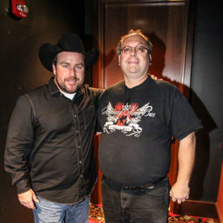 Rodney Carrington (Comedian)