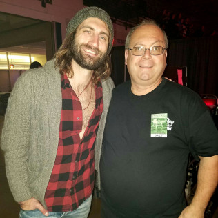 Ryan Hurd (Country Singer)