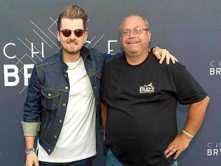 Chase Bryant (Country Singer)