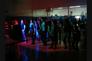 Washington Middle School Dance