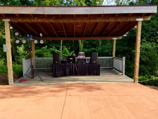 Wedding at the Winery (Outdoor)