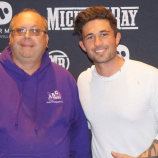 Michael Ray (Country Singer)