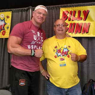 Billy Gunn-WWF Wrestler