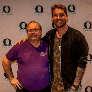 Brett Young-Country Singer