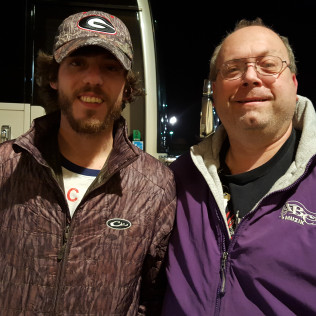 Chris Janson-Country Singer