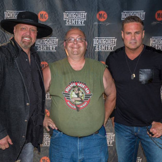 Montgomery Gentry-Country Duo