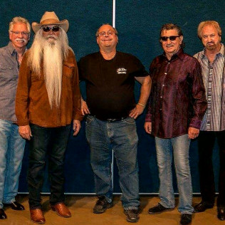 Oakridge Boys-Country Singers