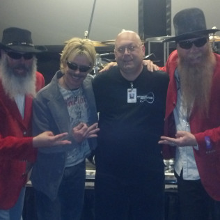 ZZ3-ZZ Top Tribute Band