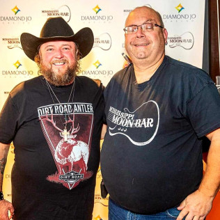 Colt Ford (Country Musician)