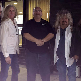 MOLLY HATCHET - SOUTHERN ROCK BAND