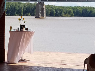 MUSIC FOR WEDDING BY THE RIVER