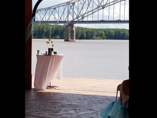 Wedding by the River (DJ)